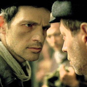 Son of Saul Re-Imagined: Transforming Vague Ideas to Clear Images