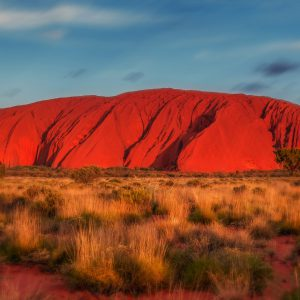 RANZCP Psychotherapy Conference at Uluru (September 2017)